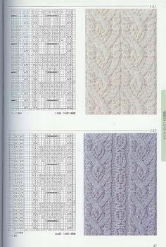 169 日本棒针花样编织250例 - 路过的精灵6 - Picasa Web Albums https://picasaweb.google.com/judyzou6/169250?noredirect=1#5354108394315825874