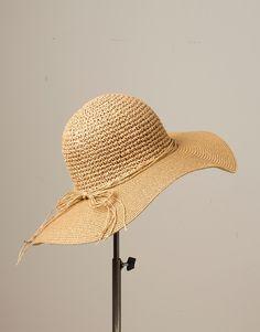 BOHO hatt brun | Headgear | Håraccessoarer | Accessoarer | INDISKA Shop Online