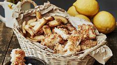 Aioli, Stuffed Mushrooms, Vegetables, Food, Stuff Mushrooms, Veggies, Veggie Food, Meals, Vegetable Recipes