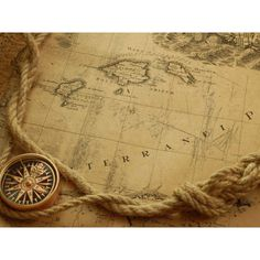 """""""Vintage nautical texture"""" by jessie-sunandsea on Polyvore"""