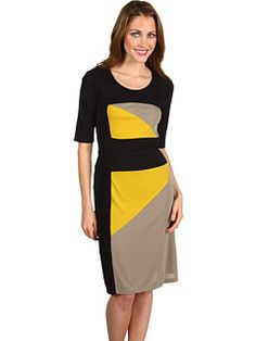 Jen Carfagno from the Weather Channel was wearing this the other day.  Really cute!