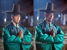 Goddess of Fire(Hangul:불의 여신 정이;RR:Bului Yeosin Jeong-i; lit.Goddess of Fire, Jung Yi) is a 2013 South Korean television series starringMoon Geun-young,Lee Sang-yoon,Kim Bum. Thehistorical dramadepicts the life and loves of Yoo Jung, who is based on real-life 16th century historical figure Baek Pa-sun, renowned as the first femalepotter and porcelain artistin theJoseon Dynasty.