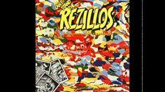 Rezillos - Can't Stand The Rezillos (Full Album)