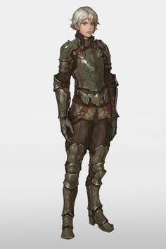 ArtStation - 201303, NAMGWON LEE