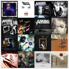 Jacob Robert Konieczny 20 mins near Elyria, OH ·    Week in music  Danny Brown - Atrocity Exhibition (rap, hip hop) Danny Brown - XXX (rap, hip hop) Asking Alexandria - From Death To Destiny (hard rock, heavy metal, metalcore)... See More
