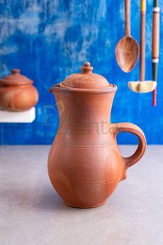 Shop handcrafted zishta's table and dining utensils online and make your kitchen traditional and unique with our products such as Kansa serveware, Black Pottery , Neem wood accessories, table linen and coasters Buy Clay, Clay Pots, Kitchen Utensils, Handmade Shop, Moscow Mule Mugs, Traditional Design, Cookware, Terracotta, Pottery
