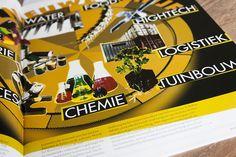 Bedrijventerrein detail 2012 by @Kilian Idsinga #Magazine #EditorialDesign