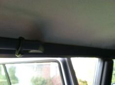 Simple Easy (Walmart Camping) Privacy Curtains for Your Car! : 5 Steps - Instructables
