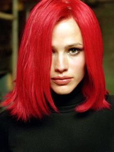 Created by J. With Jennifer Garner, Ron Rifkin, Carl Lumbly, Kevin Weisman. Sydney Bristow (Jennifer Garner) is an international spy recruited out of college, trained for espionage and self-defense. Michael Vartan, Scott Foley, Bradley Cooper, Ben Affleck, Jennifer Garner Alias, Sydney Bristow, Melissa George, Red Hair, Pink Hair