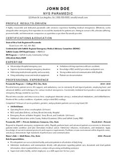 How to write profile in CV,I'm a postgraduate student?
