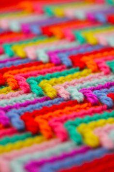 Crochet :: Apache Tears FREE Pattern | Sarah London