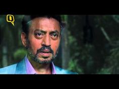 First look of Irrfan Khan - Simon Masrani from Jurassic World | Bollypedia