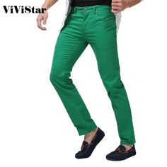 Find More Jeans Information about Men Jeans Solid Candy Color 2015 New Spring Summer Autumn Fashion Casual Brand Calca Jeans  F0640,High Quality jeans turkey,China jean anyon Suppliers, Cheap jeans for plus size women from ViViStar Suit Shop on Aliexpress.com