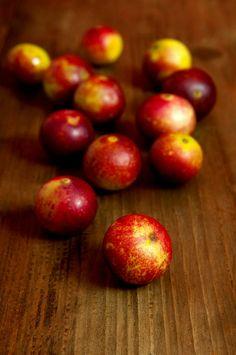 The high content of vitamin C in camu camu stimulates the defenses in the body.