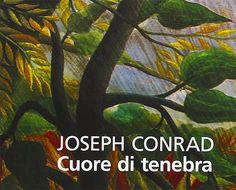 """Uno dei romanzi più rappresentativi dello scrittore polacco Joseph Conrad è """"Cuore di tenebra"""" (Heart of Darkness). Il libro venne pubblicato nel 1902, anche se inizialmente comparve nel Blackwood's Magazine, nel 1899, diviso in tre episodi.Al libro """"Cuore di tenebra"""" è liberamente ispirato il celebre film di Francis Ford Coppola, dal titolo """"Apocalypse Now"""". ma la location, in questo caso, è quella del Vietnam al tempo della guerra."""