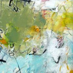 """High Altitudes"" | Charlotte Foust | Showing @ Lark & Key Gallery"