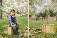 Fotografía infantil divertida y original. Kids photography by Eva Corbacho.