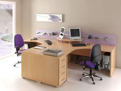Mobiliario de oficina (1694 – O19) - Muebles CASANOVA