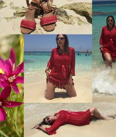 When Fashion and Nature Collide – Making Waves, August Issue Mom Group, Making Waves, Cover Up, Lifestyle, Chic, Board, Nature, Blue, Dresses