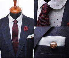 Tie and Clip