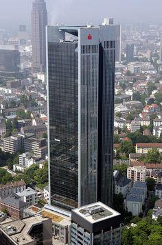 Trianon Tower - Frankfurt
