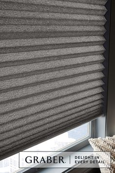 Pleated Shade, Modern Driveway, Curtains Living Room, Kitchen Window Treatments, Diy Home Cleaning, Diy Kitchen Renovation, New Homes, Window Treatments Bedroom, Window Treatments