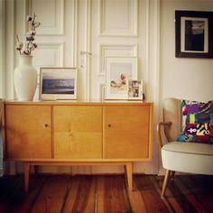 Möbel - apartment34 Vintage Möbel Berlin
