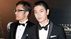 Takeru Sato, 9th Asian Film Award in Macau, 03/25/2015