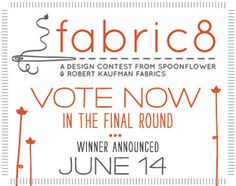 The 8 collections are in! Vote for your favorite now!