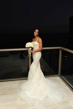 Inbal Dror Wedding Dress ~ Artist Group Photography
