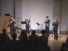 Jazz Trombone Quartet VOLTZ