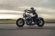 Galerie Sportster® Forty-Eight® 2017 | Harley-Davidson France