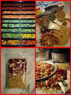 Dehydrating Tips, Tricks, Recipes & More - All in One Place!