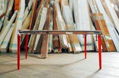 あらゆる板をテーブルに変えてしまう!Floyd Legって知ってる?