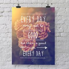 'vintage typography photo' print by oakdene designs | notonthehighstreet.com