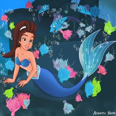 ariel sisters   Ariel's sisters ariel's sisters