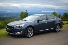 2014 KIA CADENZA ~i want this car so bad..:( someone buy it for me?