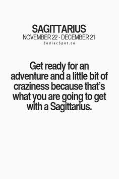 Fun zodiac facts