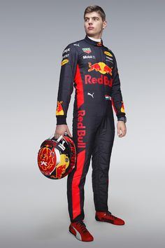 Max Verstappen, Red Bull Racing pending world championship included!