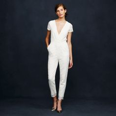 bfada4f48da2 14 bridal jumpsuits for the alternative bride