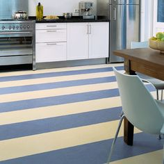 We will talk about the use marmoleum flooring. Marmoleum flooring is very good choice for the flooring in your house. With the great choice of the flooring type in your house, you will be able to enjoy your house with the maximum use. Flooring 101, Basement Flooring Options, Linoleum Flooring, Kitchen Flooring, Flooring Ideas, Click Flooring, Flooring Store, Green Kitchen, Kitchen And Bath