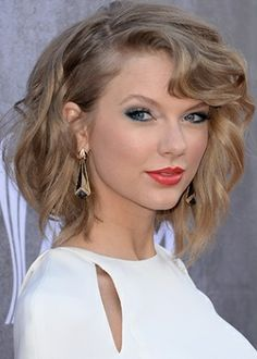 Taylor Swift - Getty Images Taylor Swift, Cinema, Hair Beauty, Tv, Image, Women's Rights, New Look Bags, Hair And Beauty, Musica