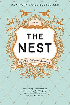"News The Nest   buy now     $16.19 Instant New York Times Bestseller""Hilarious and big-hearted, The Nest is a stellar debut."" — People, Book of the Week""... http://showbizlikes.com/the-nest/"