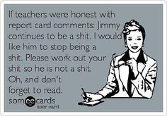 teacher truths