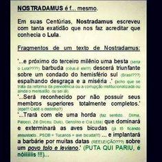 Post  #FALASÉRIO!  : VAMOS DESCONTRAIR !