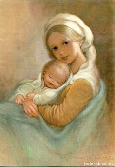 looks like my baby Matthew Religious Pictures, Jesus Pictures, Blessed Mother Mary, Blessed Virgin Mary, Christian Images, Christian Art, Catholic Art, Religious Art, Queen Of Heaven