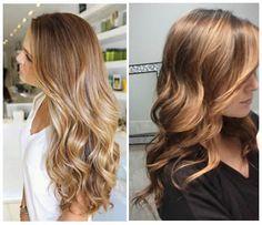 Haarkleuren trends 2014 - Beauty Rubriek