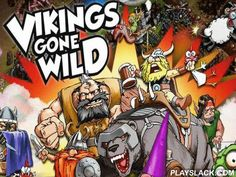 Vikings Gone Wild  Android Game - playslack.com , make a viking community, create it, create a militium and safeguard the community from diverse foes in big standard combats. Hire diverse conquerors like experts and infantry for your militium. Control the heroes on the tract. battle diverse players and experiment your dominance. Join the clan and act in clan wars. Fortify your community and safeguard it from foes. assault other communities and overpower them. This Android game was made for…