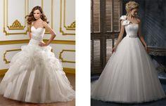 vestidos de noiva - Pesquisa Google