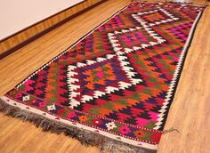 For those who are looking to make their own home decor products or other gifts,  Oriental Rug is well known for making these great products. This is why Alesouk, the leading online artisan store in Central Asia, offers ikat fabrics by the yard.